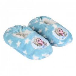 Detské papuče 74190 - modré - Ľadové kráľovstvo