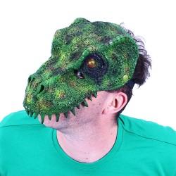 Maska - dinosaurus - Rappa