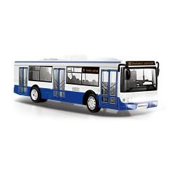 Autobus hlásiaci zastávky - 28 cm - Rappa