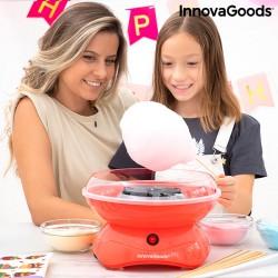 Prístroj na cukrovú vatu SweetyCloud - 400 W - InnovaGoods