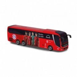 Autobus MAN - FC Bayern - 13 cm - Simba