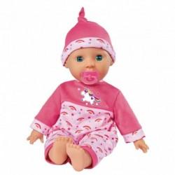 Bábika Laura - šteklivá - 38 cm - Simba
