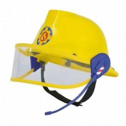 Hasičská helma - Požiarnik Sam - Simba