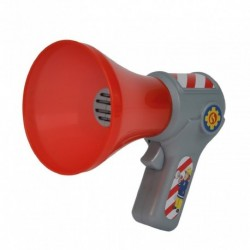 Hasičský megafón - Požiarnik Sam - Simba