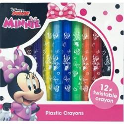 Skrutkovacie voskovky - Minnie Mouse - Jiri Models