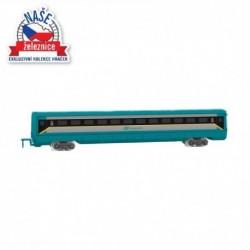 Vagón k Pendolinu - Naša železnica - Rappa