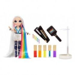 Bábika s vlasovým štúdiom Rainbow High - MGA