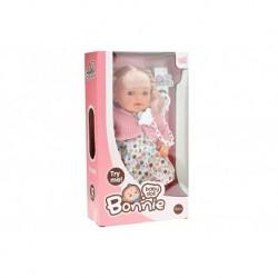 Bábika Bonnie - 28 cm - Wiky