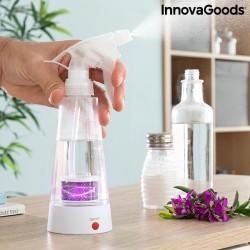 Elektronický generátor dezinfekčného prostriedku D-Spray - InnovaGoods
