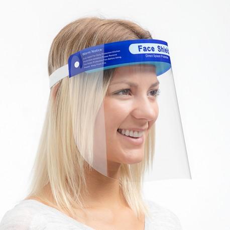 Ochranný tvárový štít
