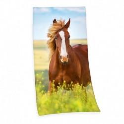 Osuška - Divoký kôň - 150 x 75 cm - Herding