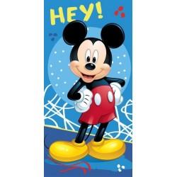 Osuška - Mickey Mouse 043 - 140 x 70 cm - Jerry Fabrics