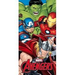 Osuška - Avengers - 140 x 70 cm - Faro
