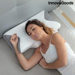 Viskoelastický vankúš s ergonomickým tvarom Conforti - InnovaGoods
