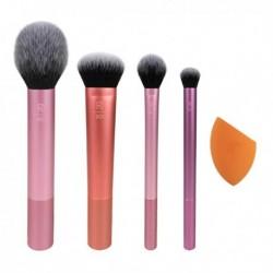 Sada štetcov Makeup Must Real Techniques (5 pcs)