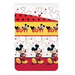 Letná prešívaná deka - Mickey Mouse - 260 x 180 cm - Jerry Fabrics