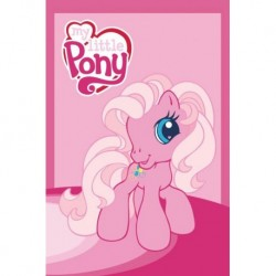 Detský uterák - My Little Pony - 60 x 40 cm