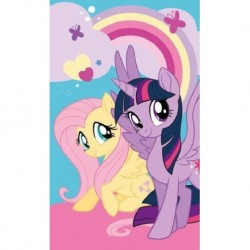 Detský uterák - My Little Pony - 50 x 30 cm - Detexpol