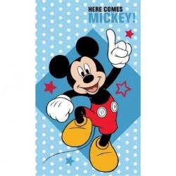 Detský uterák - Mickey Mouse - 50 x 30 cm - Detexpol