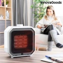 Keramický prenosný radiátor Sakhan - 1500 W - InnovaGoods