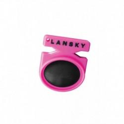 Vreckový brúsik Quick Fix - ružový - Lansky
