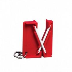 Preťahovací vreckový brúsik Mini Crock Stick - Lansky