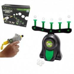 Zábavná hra - strieľanie na levitujúce loptičky HOVER SHOT