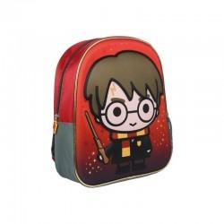 Batoh pre deti - 3D Harry Potter 72432