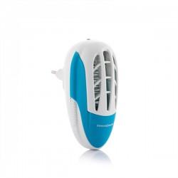 Odpudzovač komárov do zásuvky s LED ultrafialovým svetlom - InnovaGoods