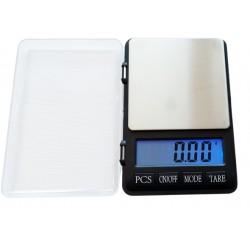 Vrecková digitálna váha - ST600