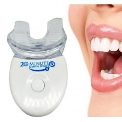 Prístroj na bielenie zubov