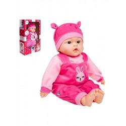 Česky hovoriaca a spievajúca bábika Terezka - 46 cm - PlayTo