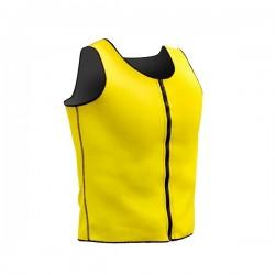 Pánska športová vesta so sauna efektom - InnovaGoods