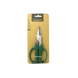 Záhradné nožnice s krátkym ostrím - 5 cm - ProGarden