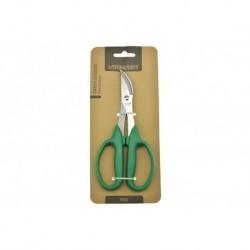 Záhradné nožnice so zahnutým ostrím - 4 cm - ProGarden