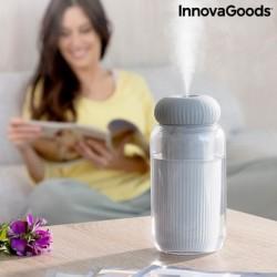 Ultrazvukový LED zvlhčovač vzduchu s arómodifuzérom Stearal - InnovaGoods