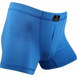 Chlapčenské boxerky Cadlík - stredne modré - Lonka