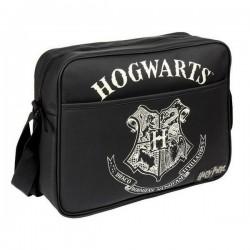 Taška cez rameno - Harry Potter - čierna