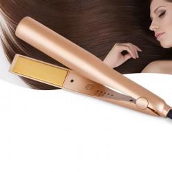 Kulma a žehlička na vlasy 2 v 1 QL-105 - Twistline
