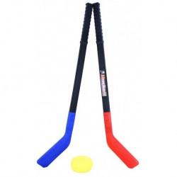 Hokejky s pukom - 72 cm - Rappa