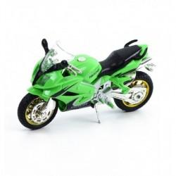 Plastová motorka zo zvukom - Rappa