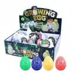 Zvieratká vo vajci - Rappa