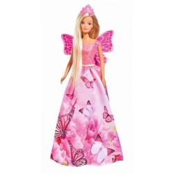 Bábika Steffi - Motýlikova víla - Rappa