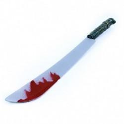 Mačeta s krvou - Rappa
