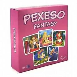 Pexeso Fantasy v krabičke - Rappa