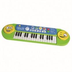 Detské klávesy - Rappa
