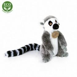 Plyšový lemur - stojaci - 22 cm - Rappa