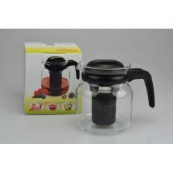 Kanvica na čaj so sitkom - 1 L - 14 cm - SIMAX