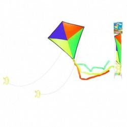 Lietajúci drak - nylónový - 72 x 72 cm - Rappa