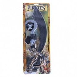 Súprava pre malých pirátov - Rappa